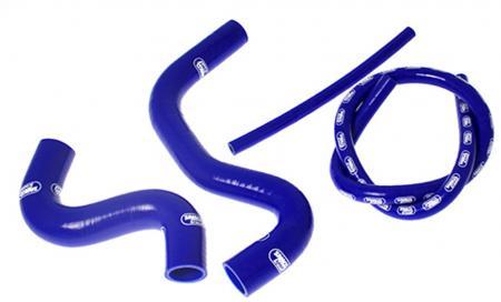 Samco Peugeot 206 XS 1.4/1.6   4-teiliges Kühlwasser-Schlauchkit schwarz