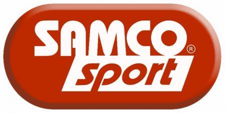 Samco Toyota Celica GT4 ST205 95-99   2-teiliges Kühlwasser-Schlauchkit rot