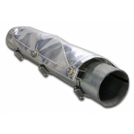 Cool It Thermo Tec Rohr-Hitzeschutz   10,2cm x 60,9cm  bis 57mm Rohrdurchmesser