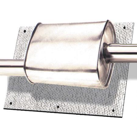 Cool It Thermo Tec Dämpfer/Katalysator Hitzeschutz  1m x 60cm