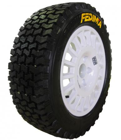 Fedima WMS Competition supersoft (michelin casing)  18/65-15  195/65R15-C 91T