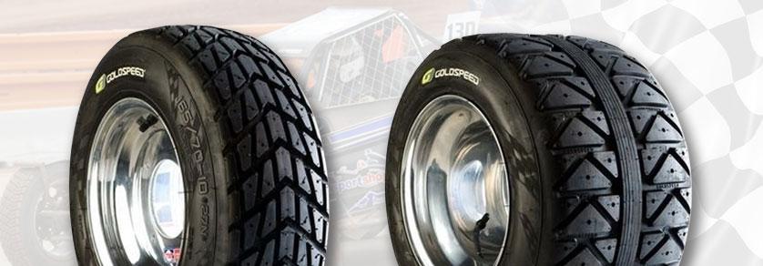 Cross Kart Reifen