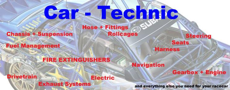 Fahrzeug Technik